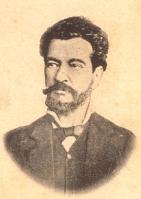 Bernardo Guimarães Brazilian writer