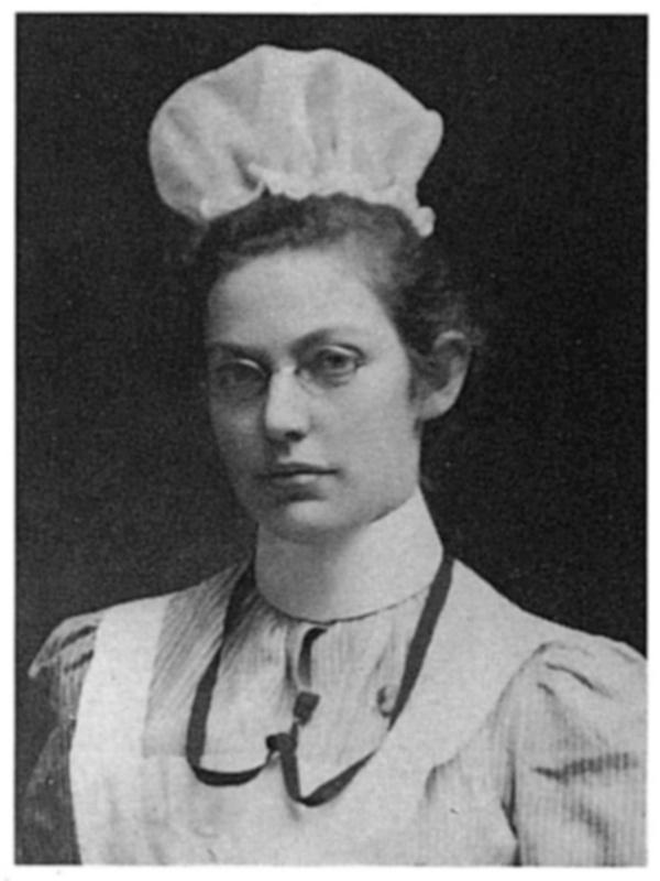 Bertha Wright Wikipedia