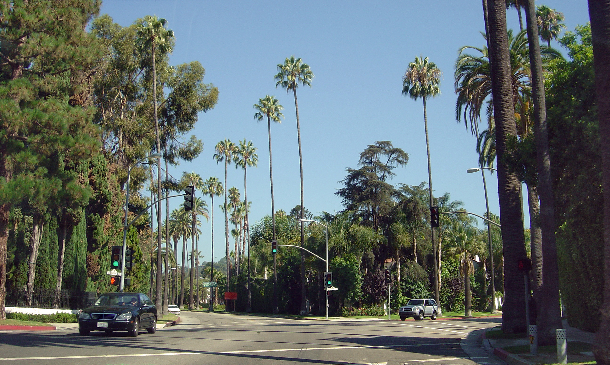 Beverly Hills Day Spa