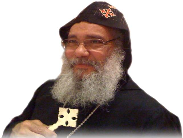 Image result for bishop missael