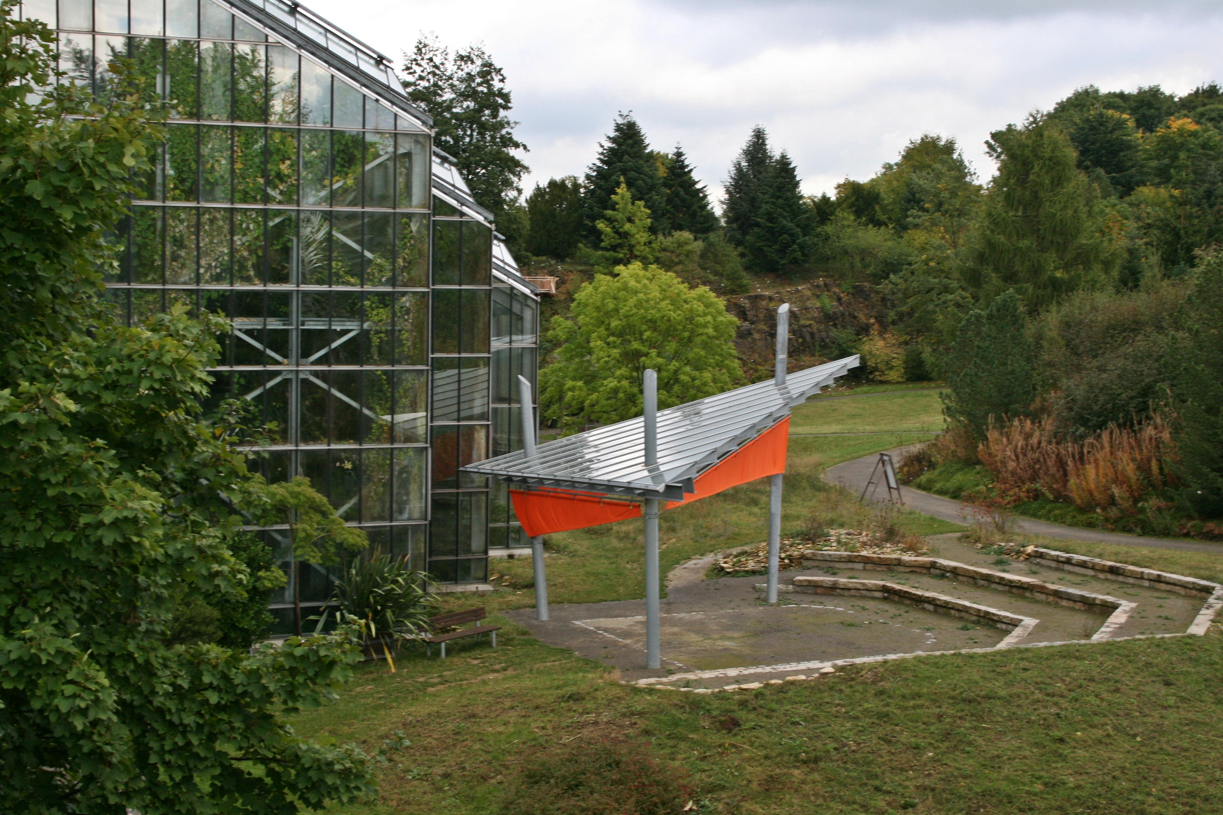 Garten Osnabrück file botanischer garten osnabrück tropenhaus jpg wikimedia commons