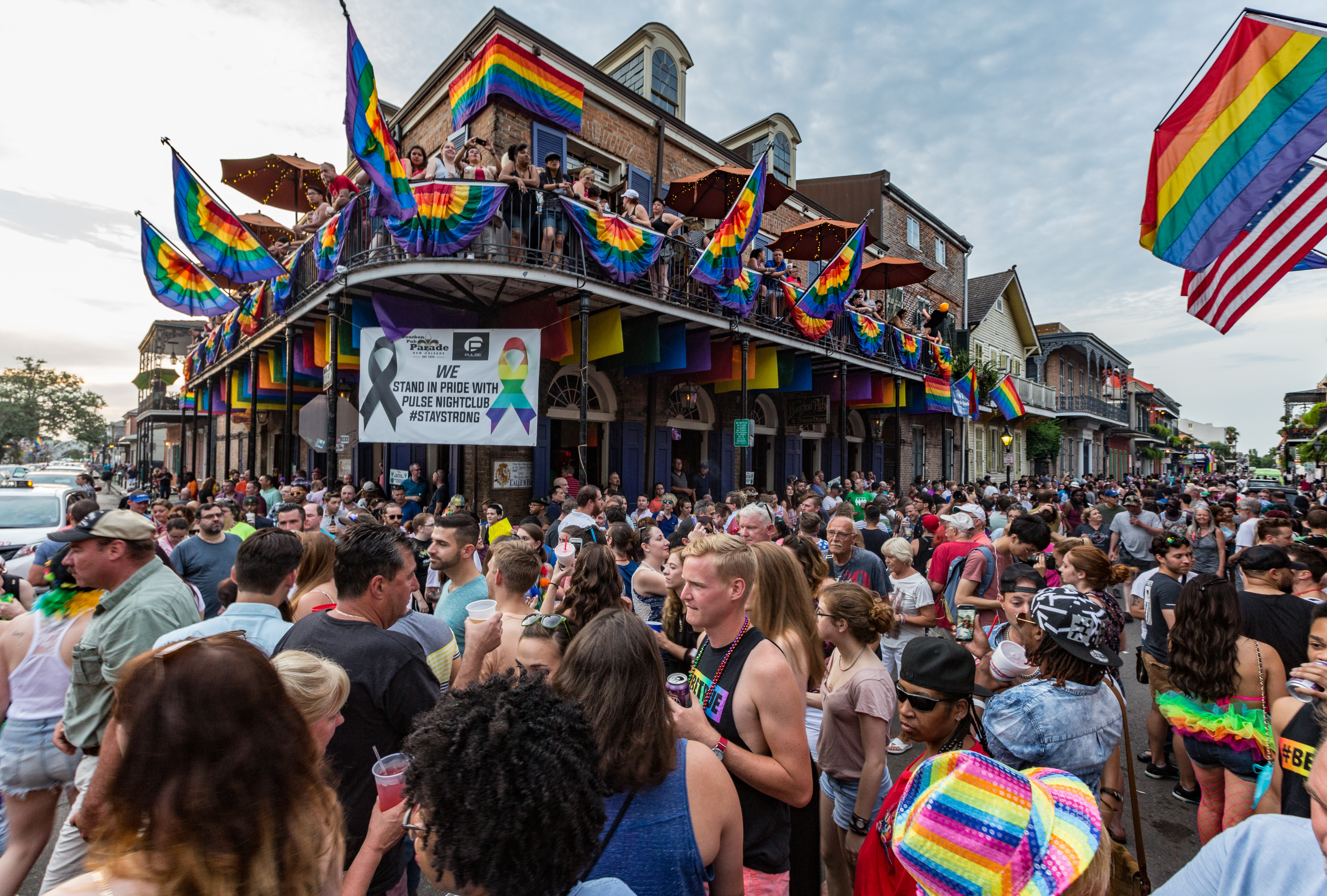 Best drag shows in new orleans