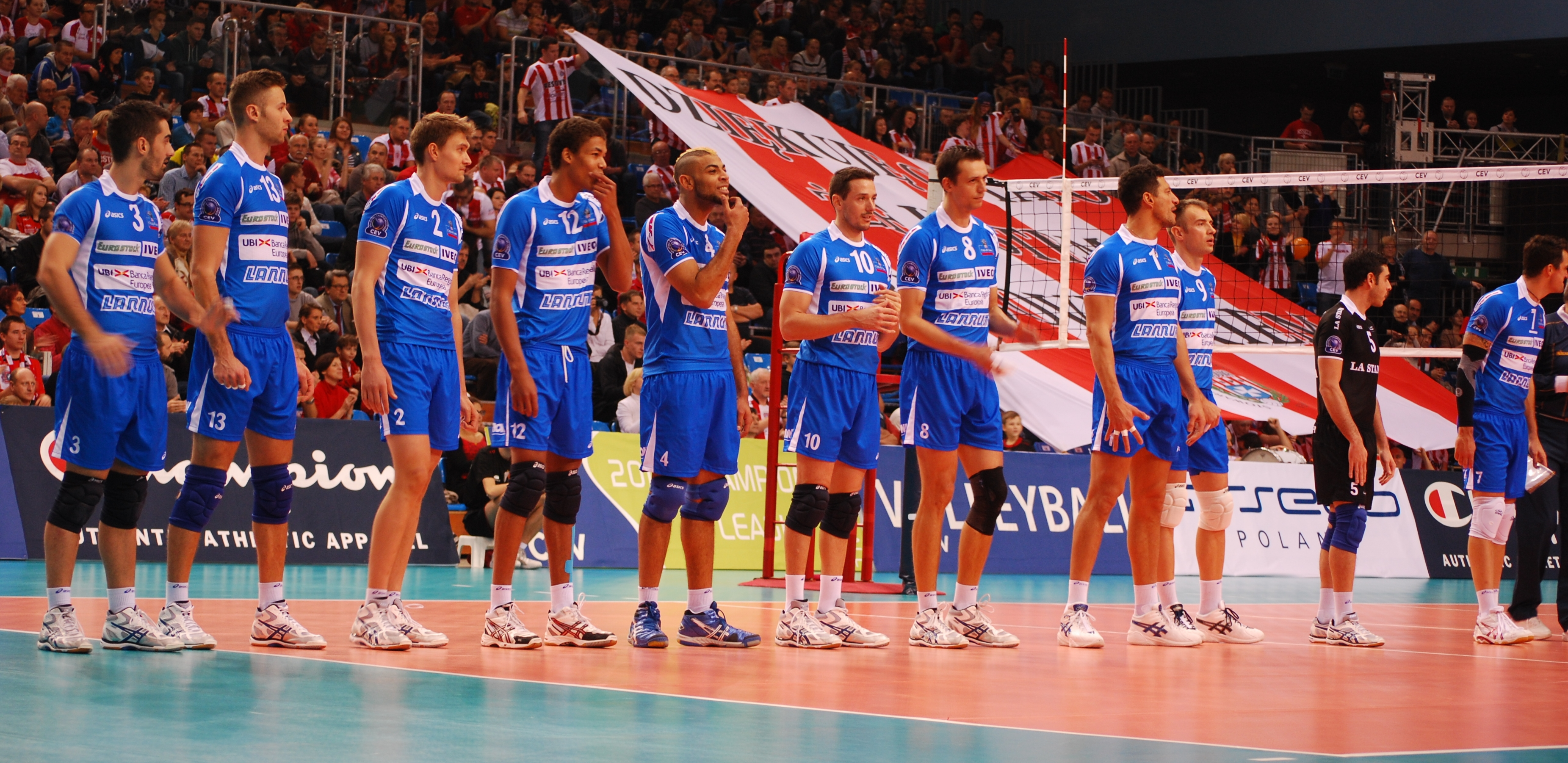 Image result for piemonte volley italia