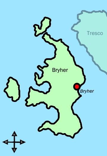 Браєр (острів)