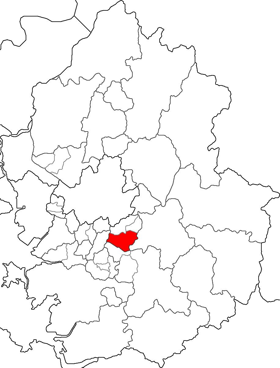 Bundang-gu - Wikipedia