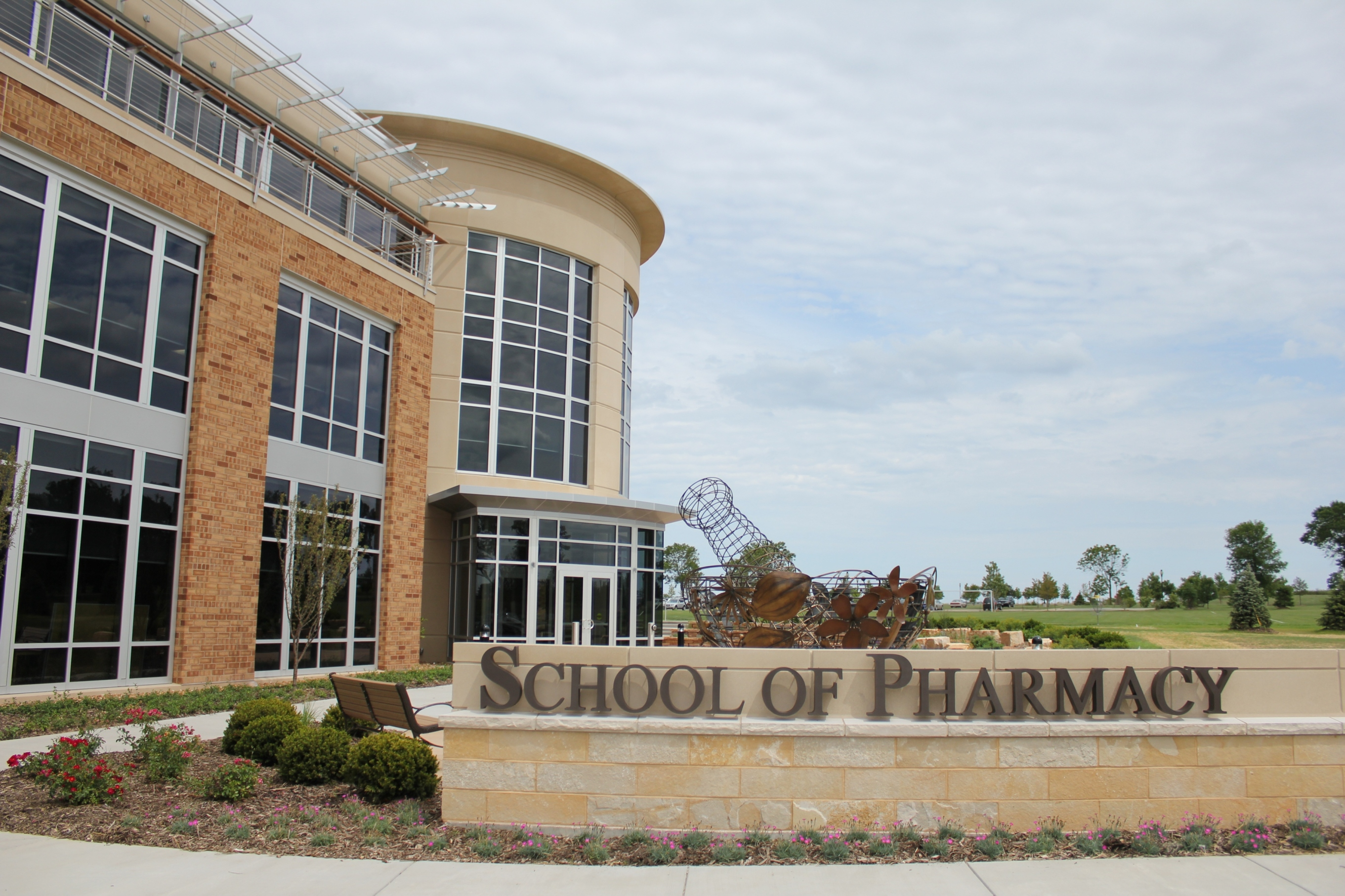 In 11th grade, wanting to go to University of Houston Pharmacy school?