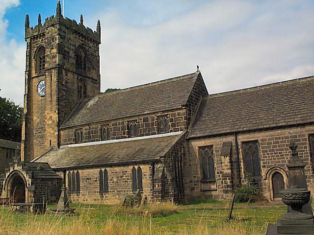 Calverley, Yorkshire Family History Guide