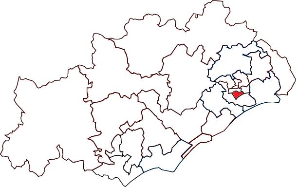 canton of Montpellier 4 Wikidata