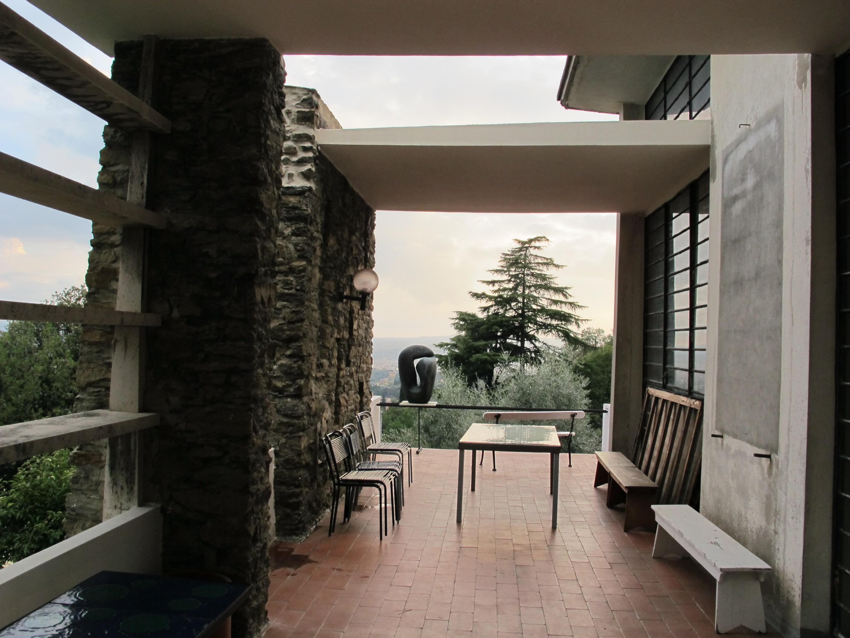 File casa studio ricci terrazza 03 jpg wikimedia commons for Casa moderna wiki