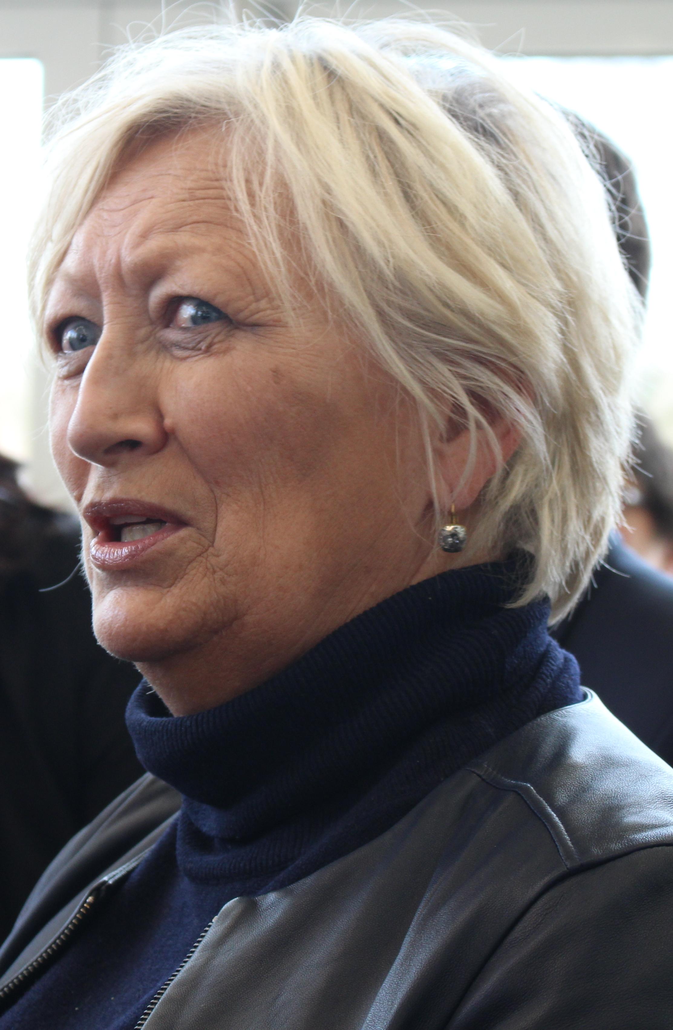 Vera Morin