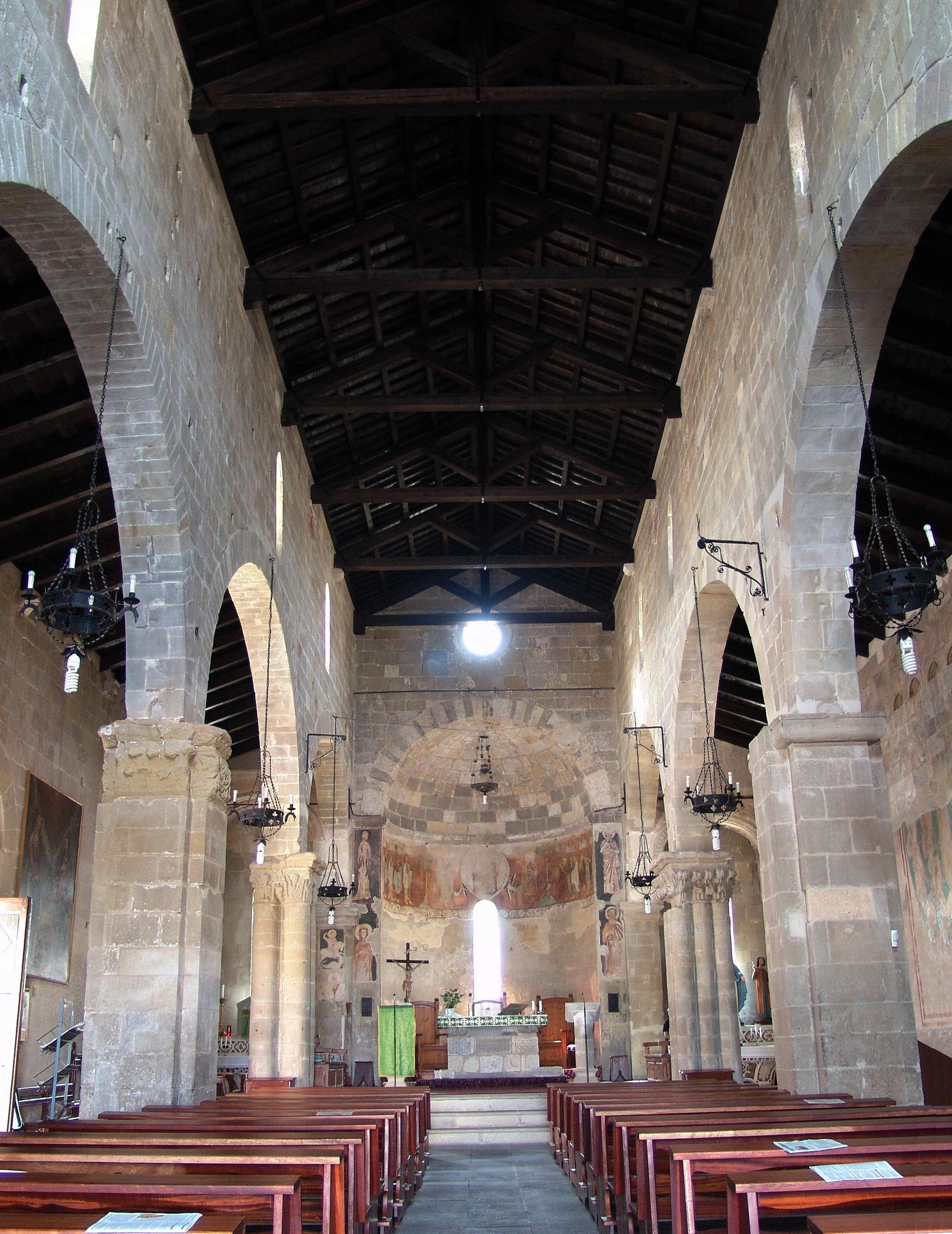 Datei Cattedrale di S Pantaleo Interiore –