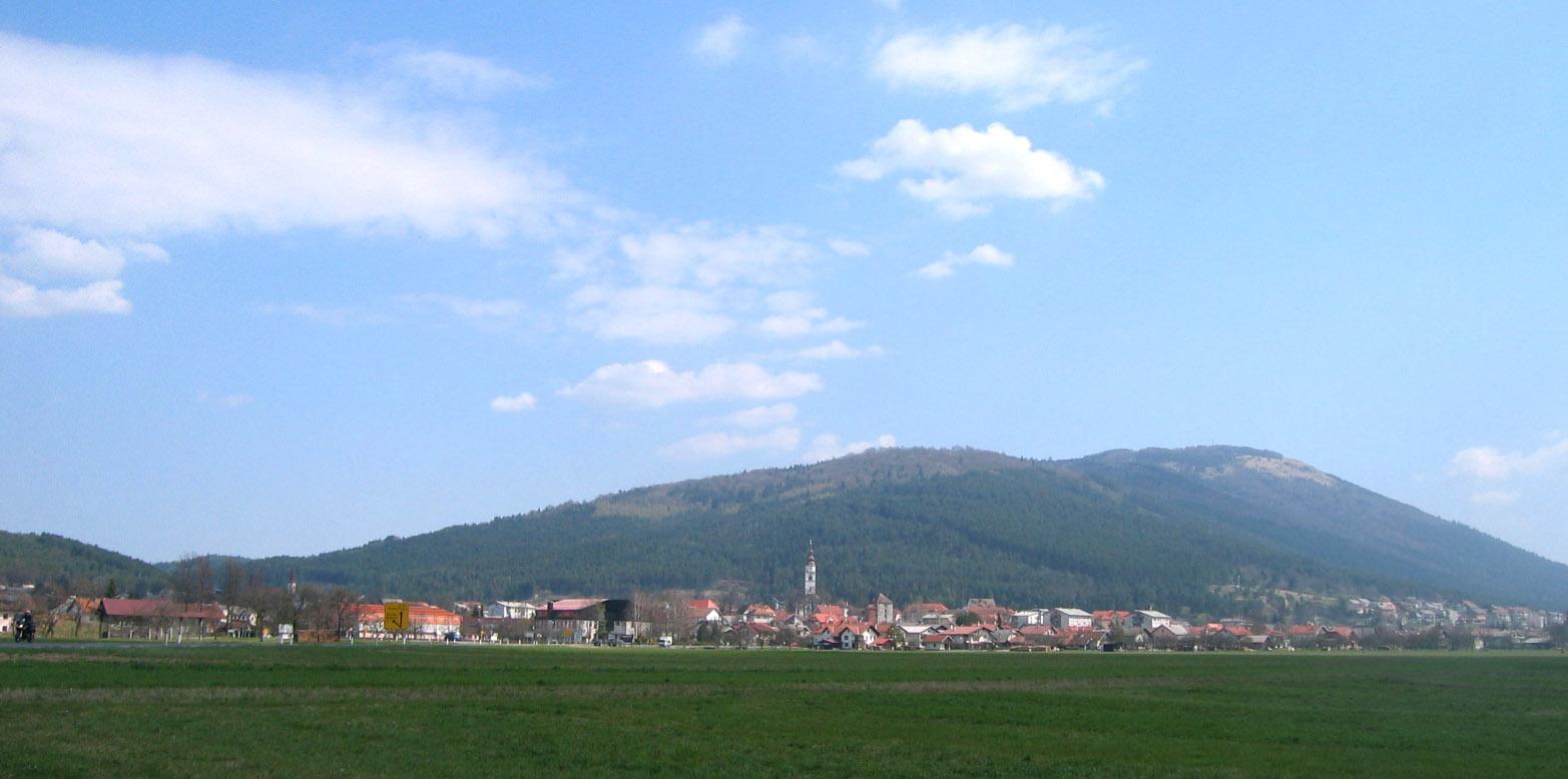 9.10.2016:  Salita alla Slivnica