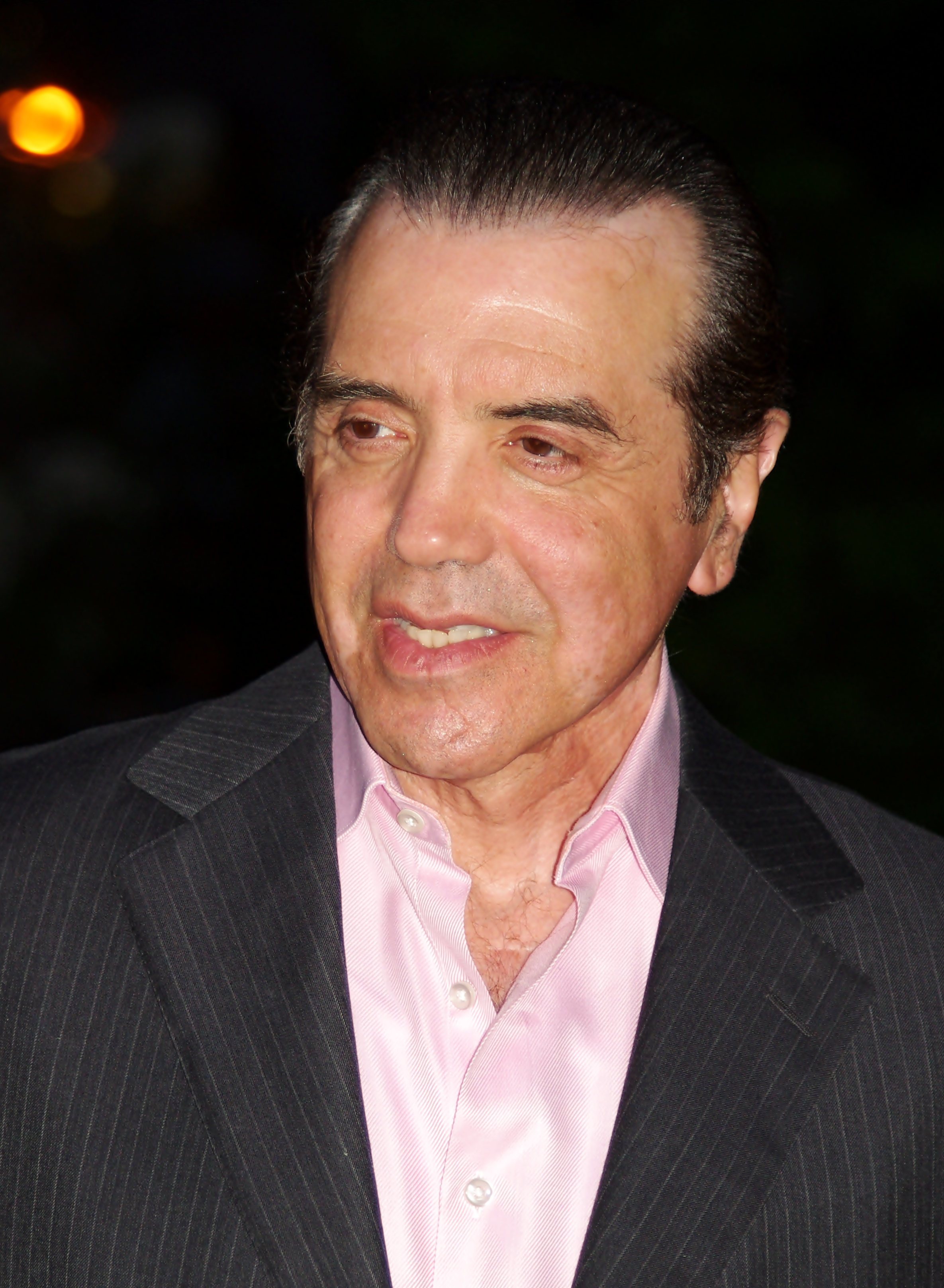 The 66-year old son of father Lorenzo Palminteri and mother Rose Palminteri Chazz Palminteri in 2018 photo. Chazz Palminteri earned a  million dollar salary - leaving the net worth at 16 million in 2018