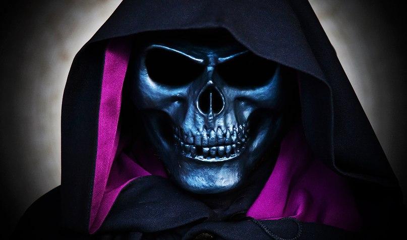 D Halloween Skull Cake Pan