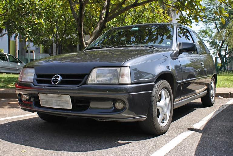 Chevrolet Kadett – Wikipédia, a enciclopédia livre