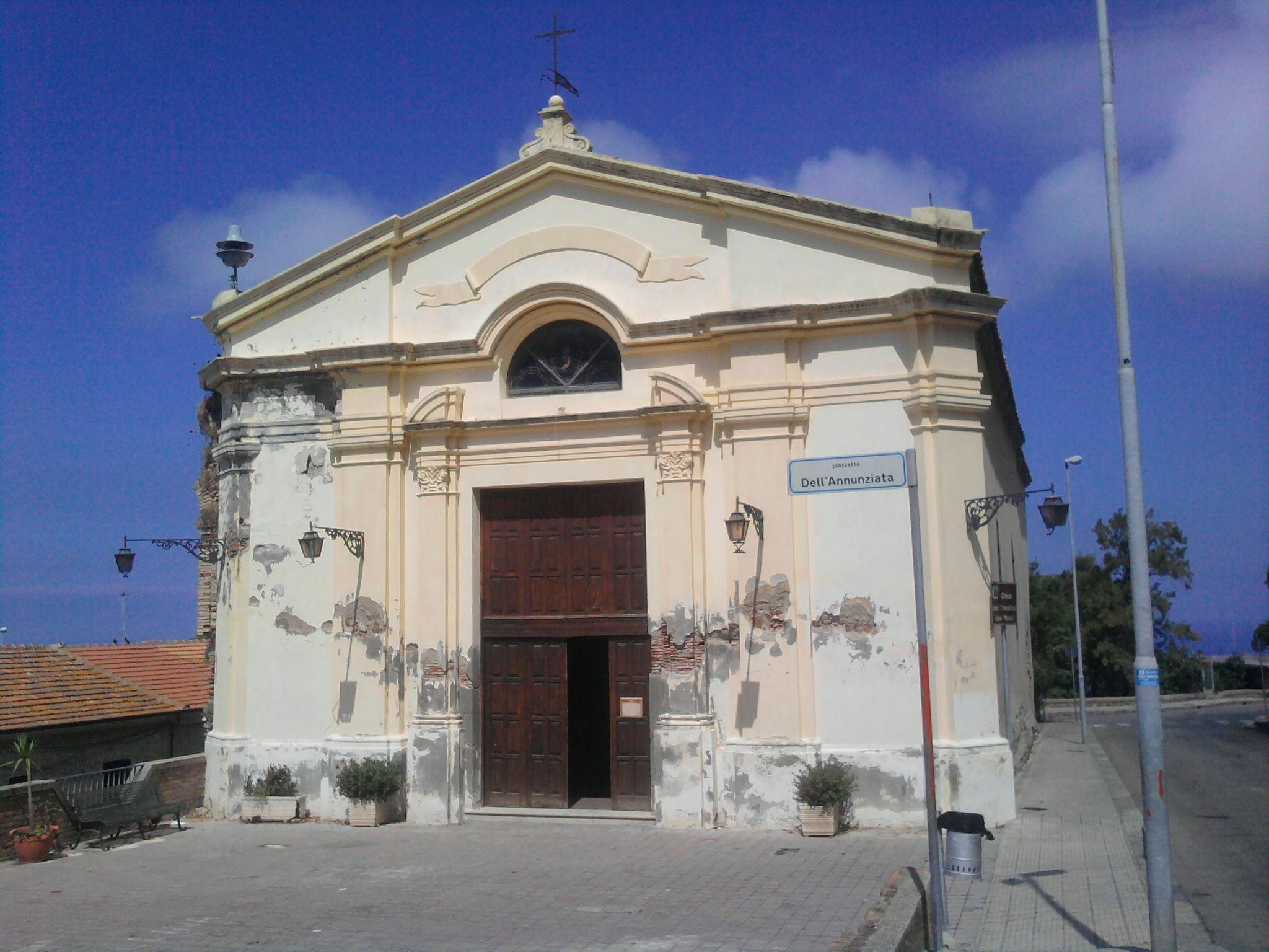 Chiesa del Crocifisso di Palmi