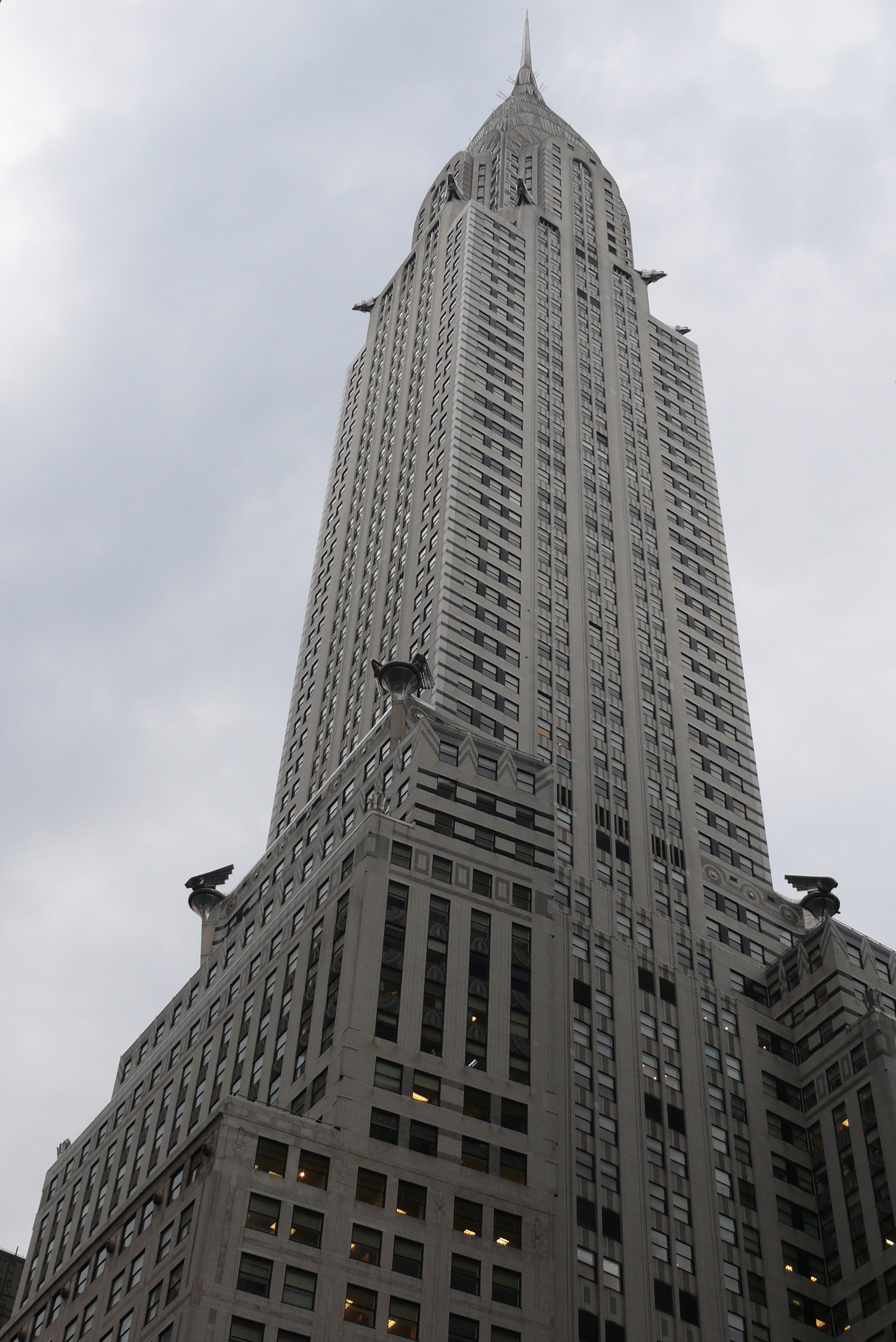 file chrysler building. Cars Review. Best American Auto & Cars Review