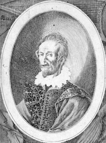 Claude Goudimel - Wikipedia