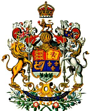 National colours of Canada - Wikipedia