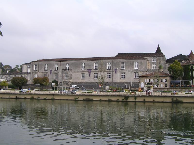 CognacChâteau1
