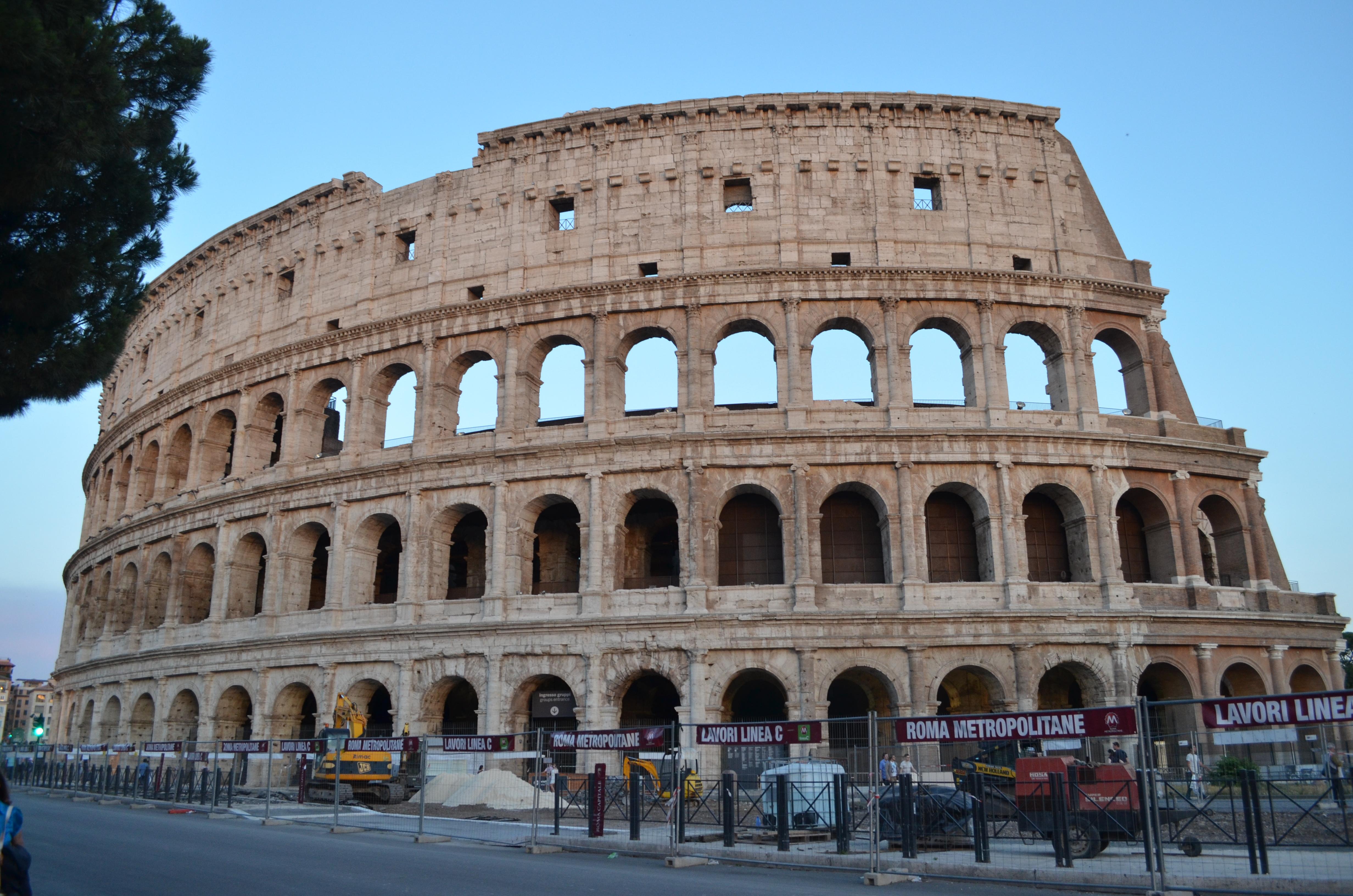 Arquitectura de la antigua roma wikiwand for Arquitecturas famosas