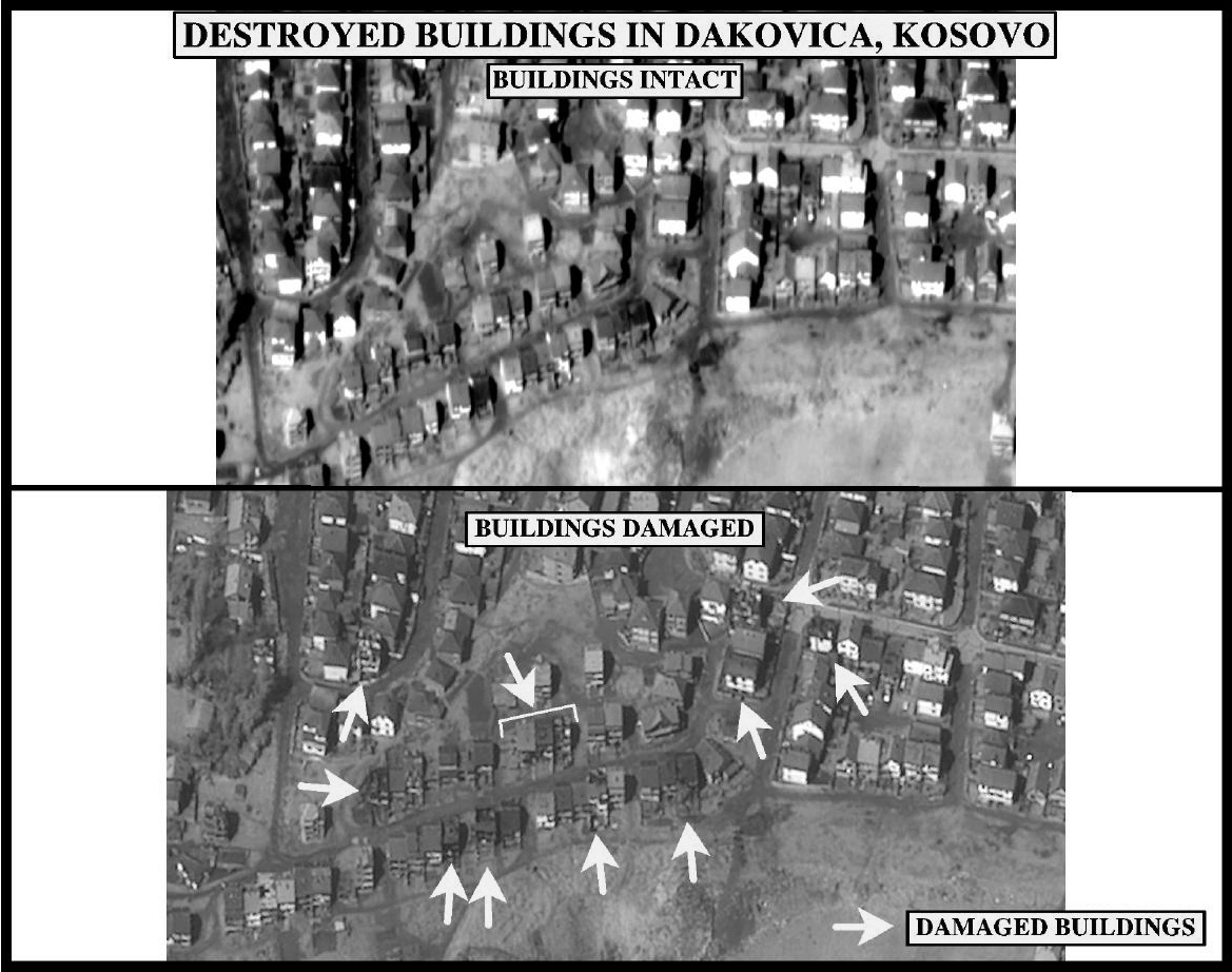 the origins of the war in kosovo and the involvement of nato 2011-02-17 in yugoslavia, what began as a noble idea ended in war, destruction and poverty as the remnant of the old yugoslavia legislates itself into extinction.