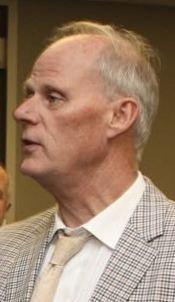 Dan Carter (Canadian politician) Canadian politician