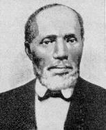 Daniel Bashiel Warner President of Liberia