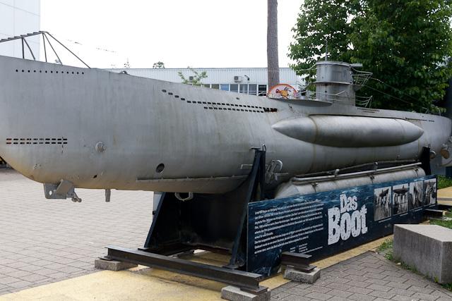 Datei:Das Boot- at Bavaria Filmstadt (04).jpg
