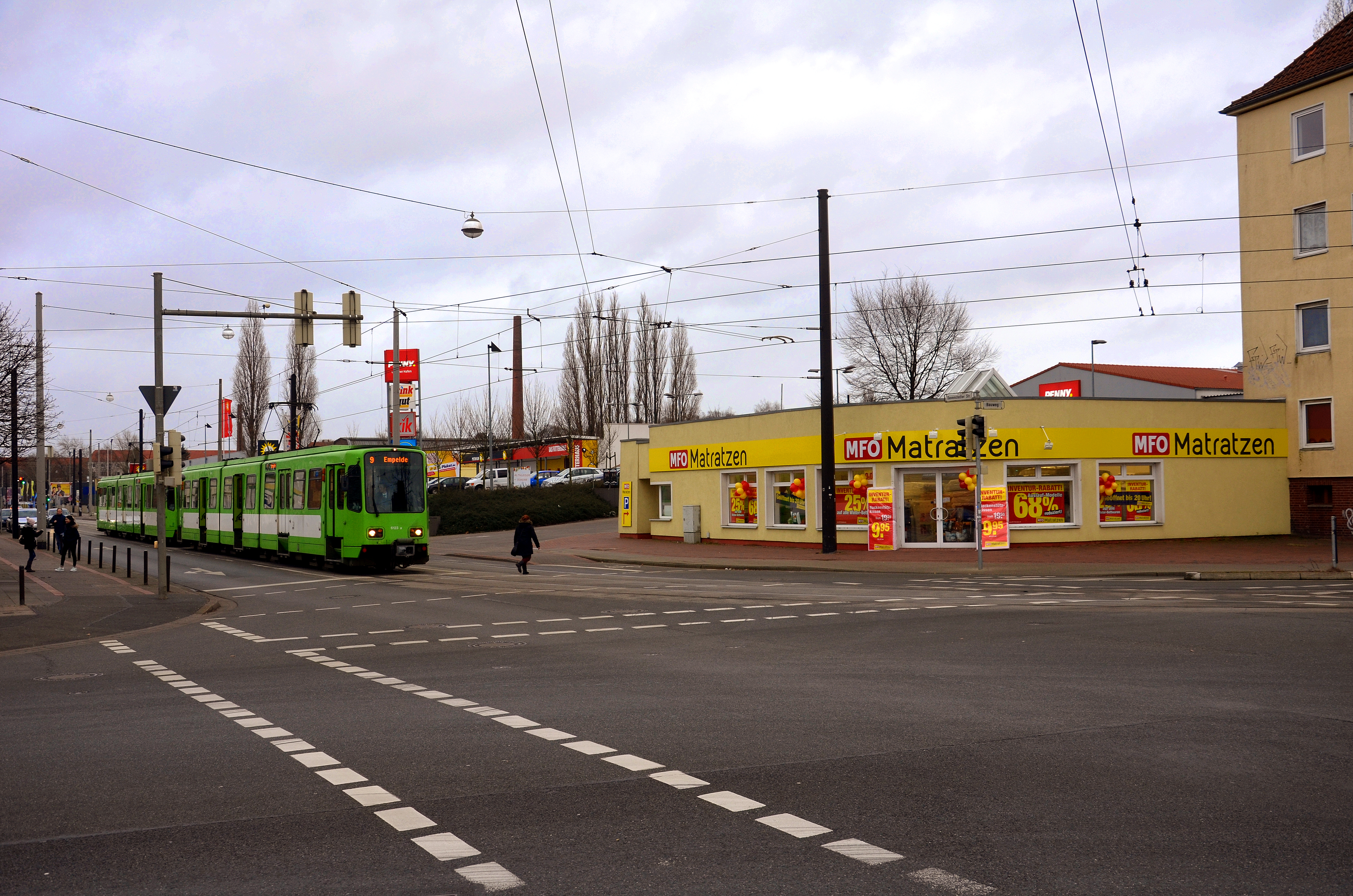 Tänzers Original Grudeofenfabrik –