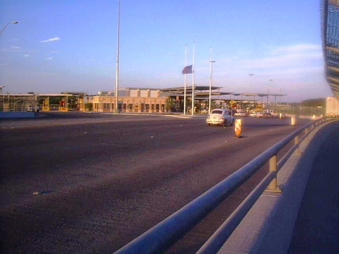 Eagle Pass Camino Real Port Of Entry Wikipedia