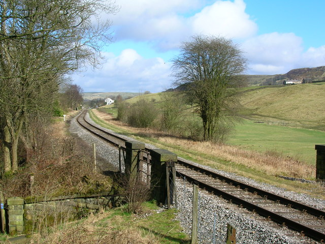 East Lancs Railway - geograph.org.uk - 1103438