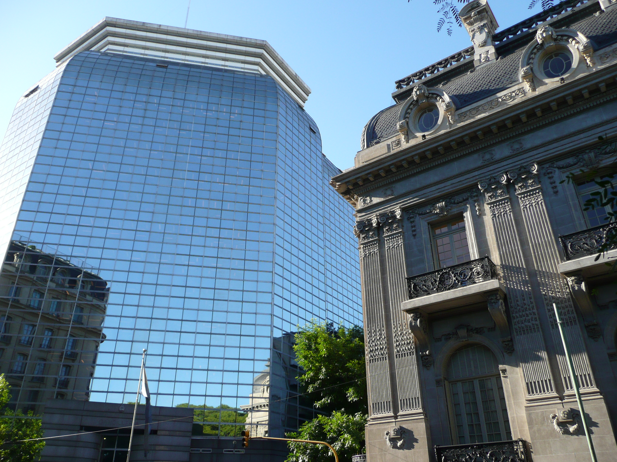 Image result for cancilleria argentina edificio