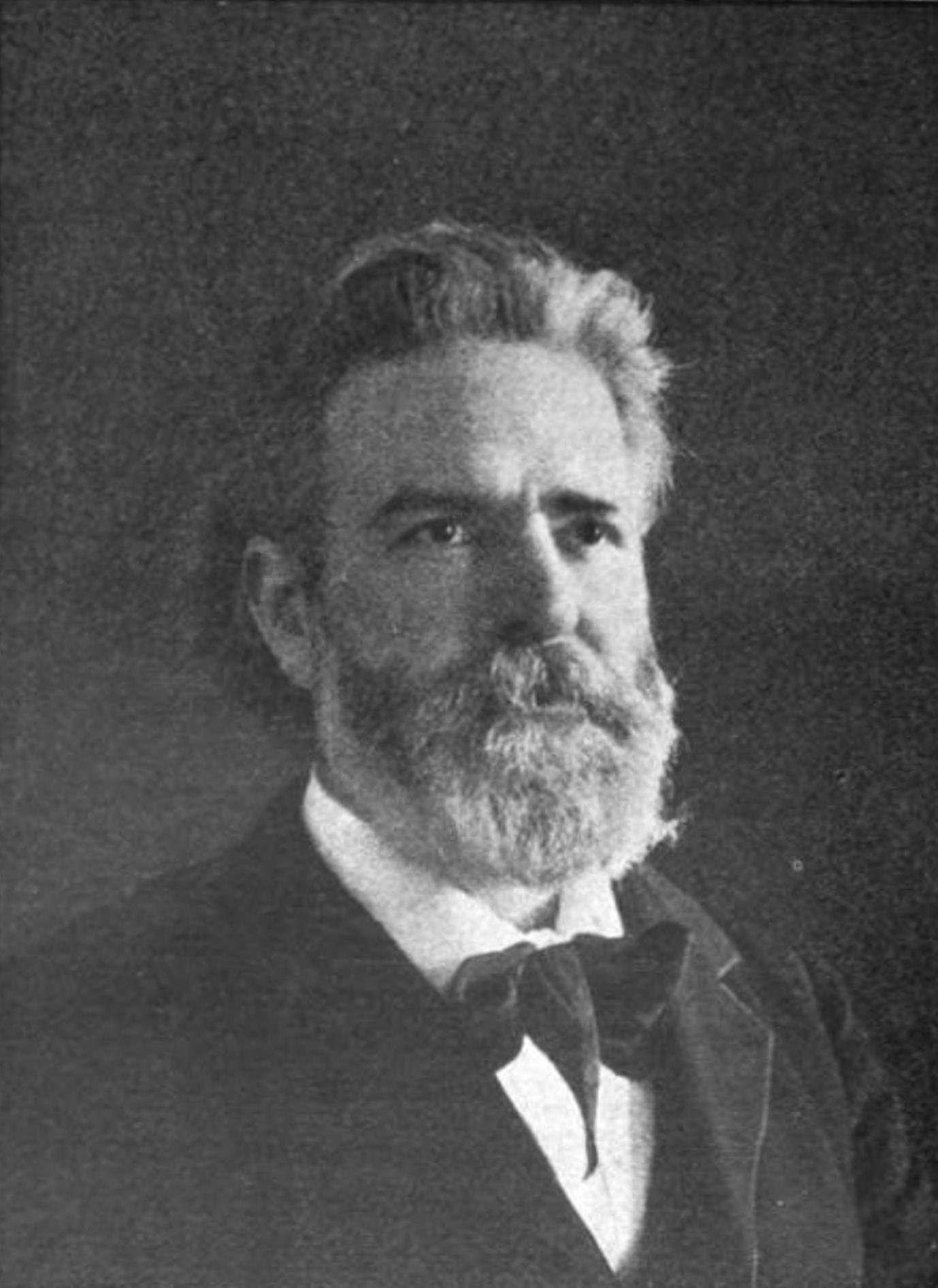 Edwin Markham markham 1852