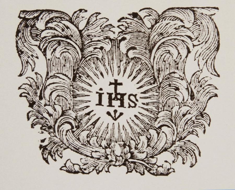 file emblema da companhia de jesus c 1700 jpg