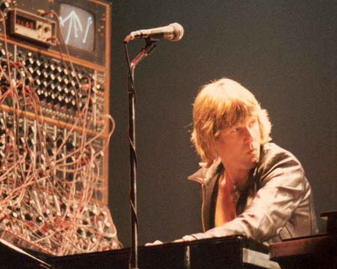 Emerson moog