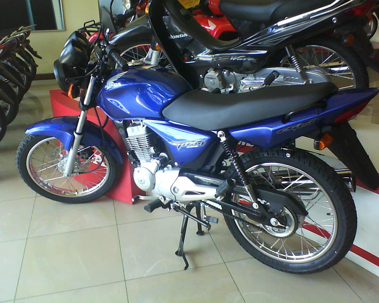 CG 125 ES