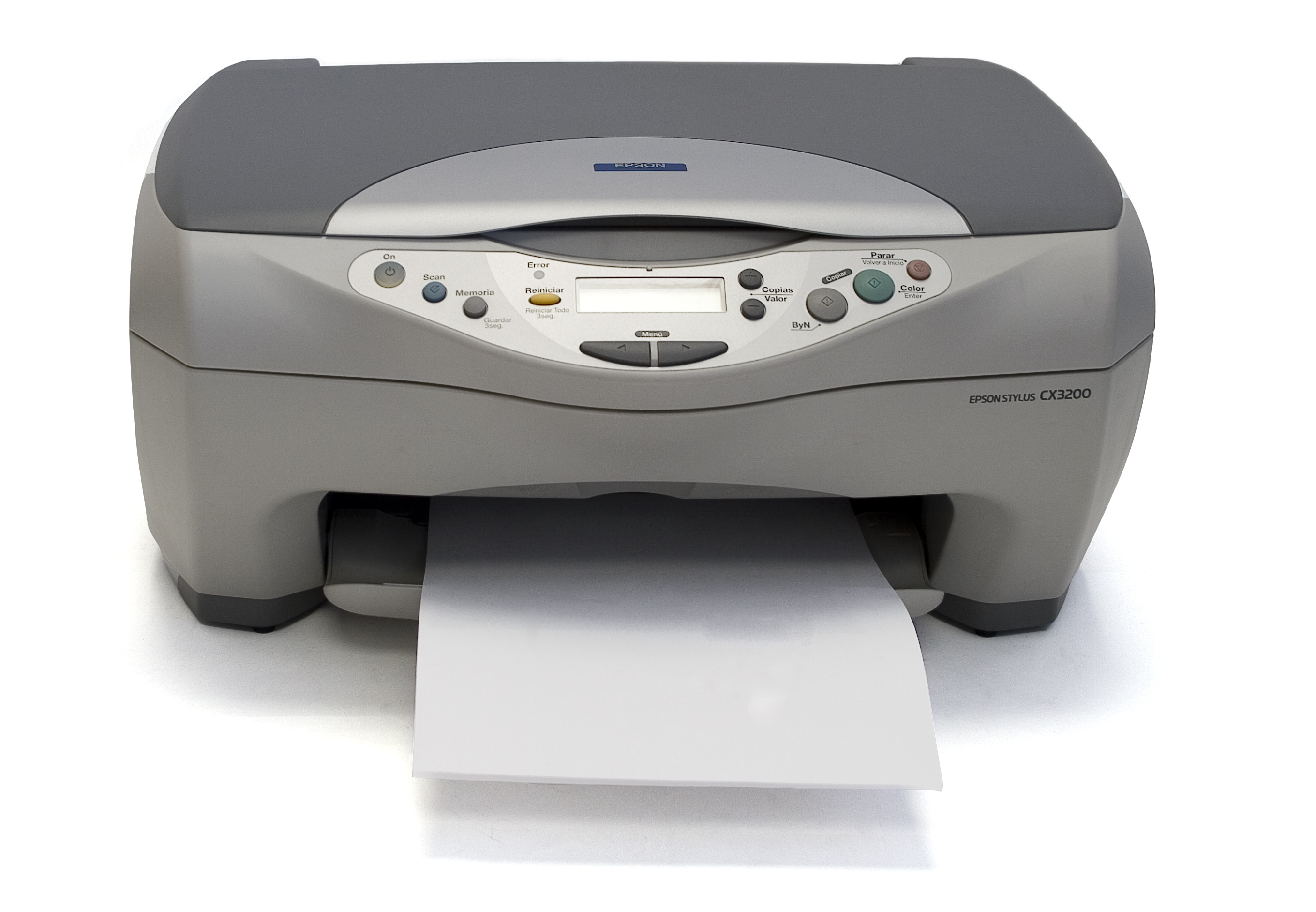 Scanner And Printer For Home Use Walmart