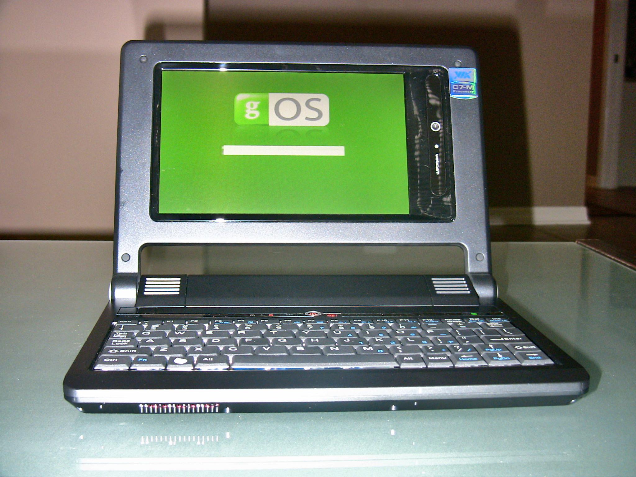 Download Driver: Everex CloudBook CE1200V Netbook VIA Audio