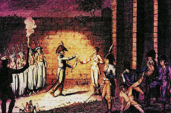 File:Exécution du Duc d'Enghien 1804 03 21.jpg