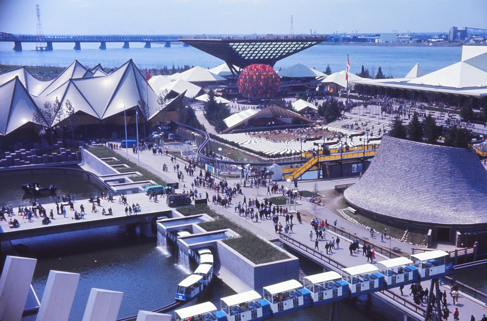 1000 Images About Meet Mythamerica 1967 Montreal Expo 67