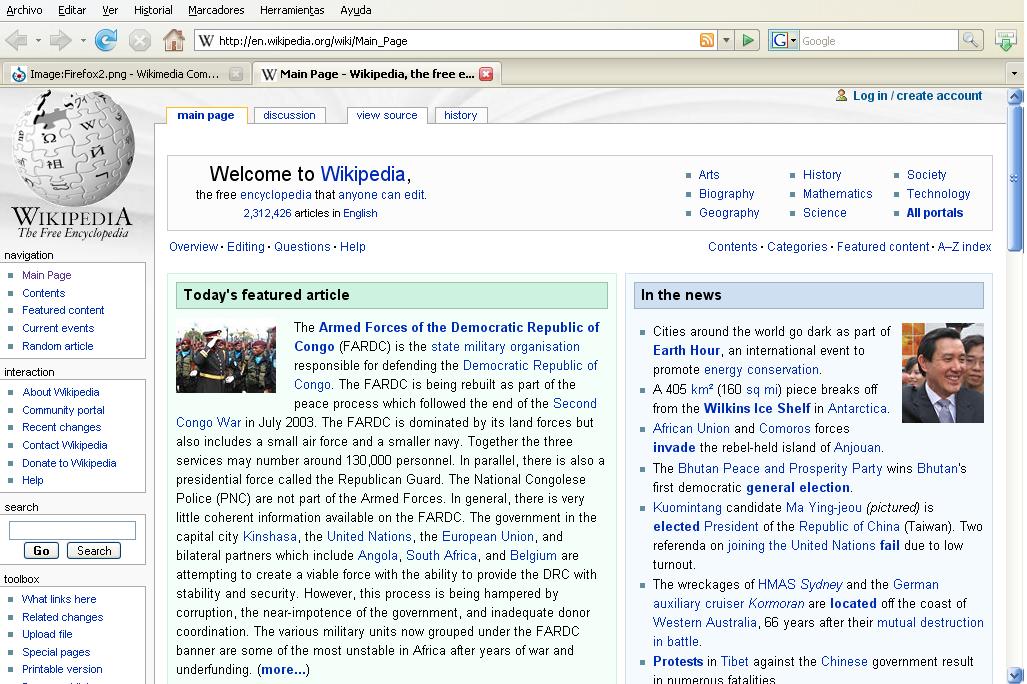 オープンソース - Wikipedia