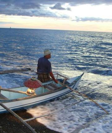 Fisherman bugasong