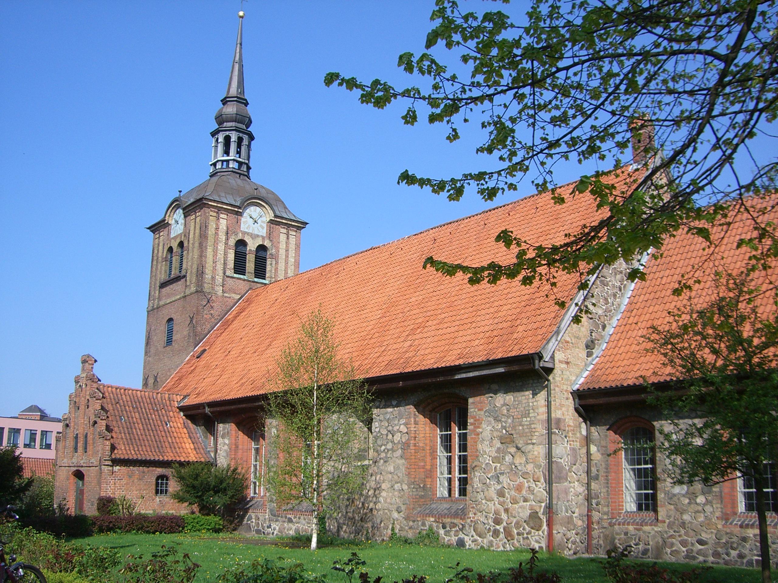 St Johannis Flensburg