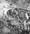 Fort IX Bolesław Chrobry (Toruń, Poland) seen by the American reconnaissance satellite Corona 98 (KH-4A 1023) (1965-08-23).png