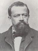 Oscar Friedrich von Fraas