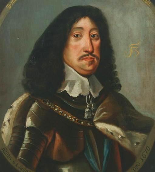 Fredrik III