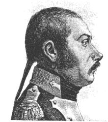 Jean Barthélemy Darmagnac French soldier