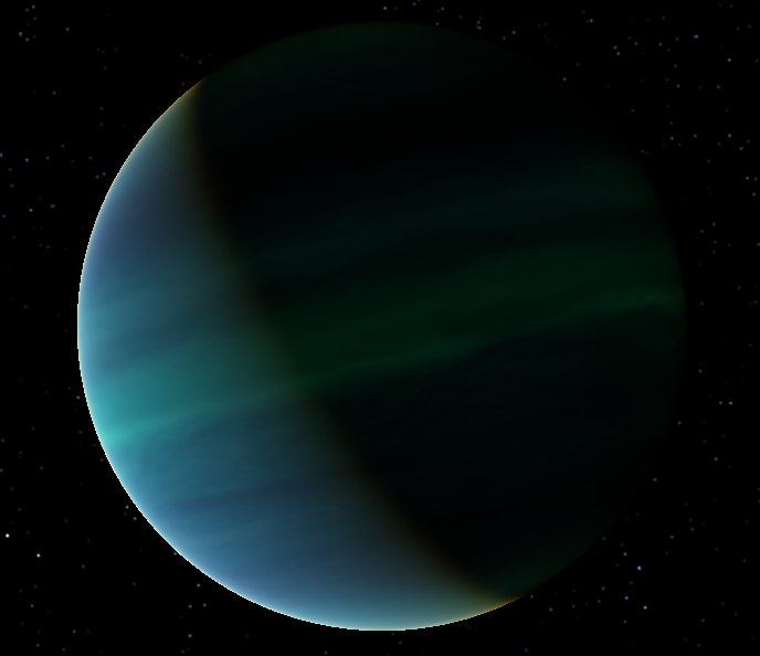 white dwarf planet - photo #2