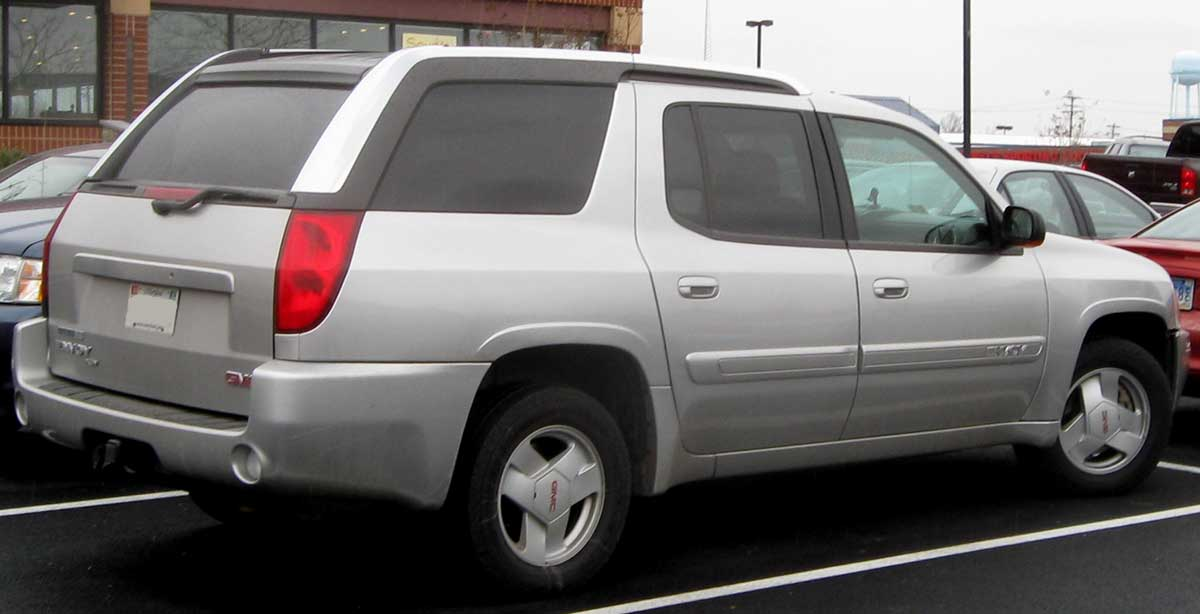 File:GMC Envoy XUV .jpg - Wikipedia, the free encyclopedia
